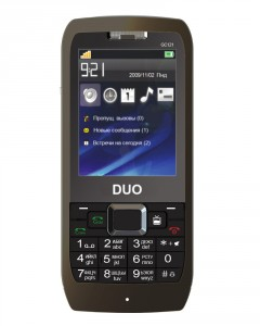 DUO GC121 TV