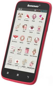 Lenovo IdeaPhone A516 (Pink)